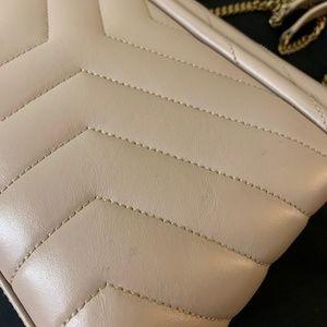 Handbags - Additional Photo for Loulou bag